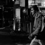 """B&W on """"Dans la Rue"""""""