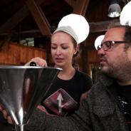 TV Series: Un Chef à la Cabane