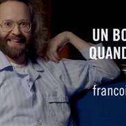 TVC: François Bellefeuille
