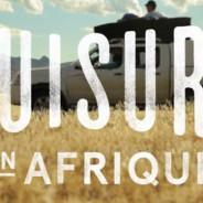 Tv series: Ouisurf en Afrique